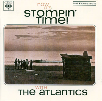 The Atlantics Stompin Time