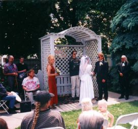 Rev. Willis Weddings